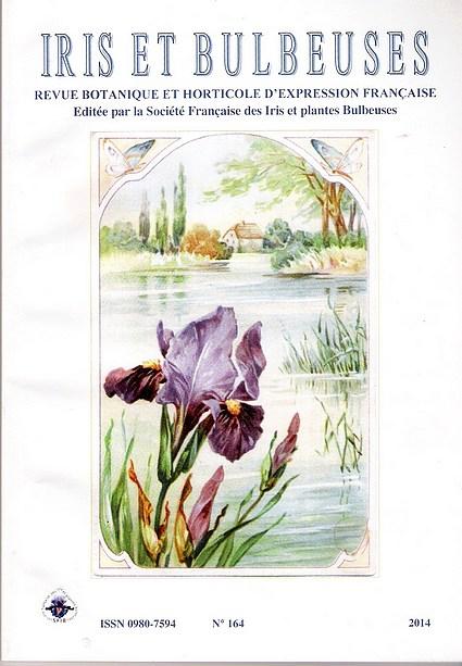 sommaire de la revue iris et bulbeuses des cinq derni res. Black Bedroom Furniture Sets. Home Design Ideas